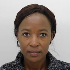 Pamela Nyaradzai