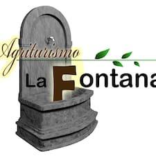 Henkilön Agriturismo La Fontana käyttäjäprofiili
