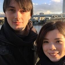 Ayano And Mitch Brukerprofil