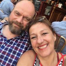 Susanne +   Aino Kullanıcı Profili