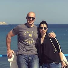 Cécile Et Yannick Brugerprofil