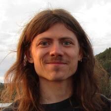 Profil korisnika Lukáš