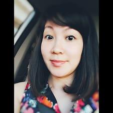 Thuy - Uživatelský profil