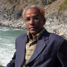 Syamal Kumar - Uživatelský profil