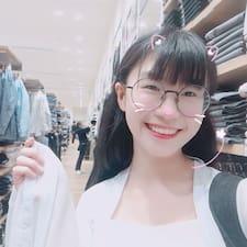 Profil utilisateur de 一伊