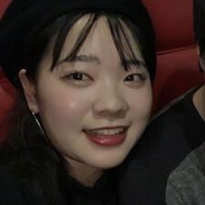Profil utilisateur de Fuyu