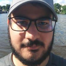 Othmane felhasználói profilja