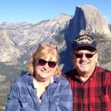 Don & Donna - Uživatelský profil