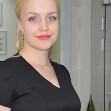 Profil korisnika Ангелина