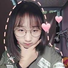 阿彧 User Profile