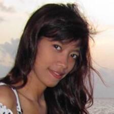 Perfil de l'usuari Dewi Agustina