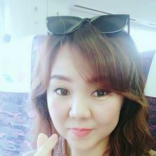 雅萍 User Profile