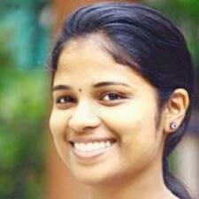 Nandana User Profile