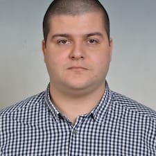 Vasil - Profil Użytkownika