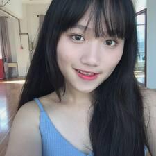 Xuering User Profile