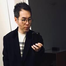 Profilo utente di Shunsuke