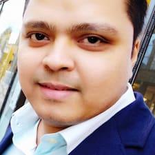Profil korisnika Shrikant