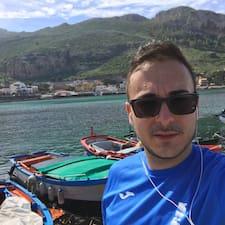 Francesco Paolo的用戶個人資料