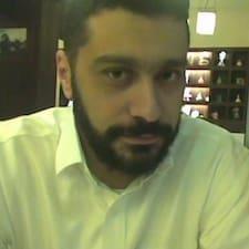 Профиль пользователя Wael