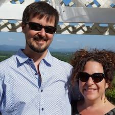 Jason And Dena User Profile