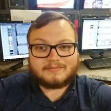 Joshua felhasználói profilja
