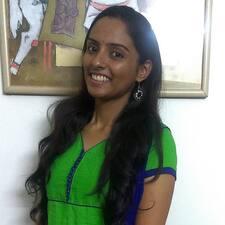 Профиль пользователя Sai Bhavani