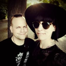 Bianca Ebeler + User Profile