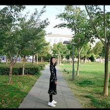 Profil utilisateur de 燕妮