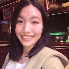 Jiajie - Profil Użytkownika