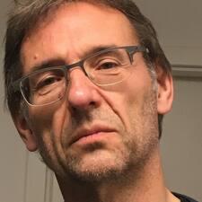 Siegbert Brukerprofil