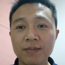 永宾 User Profile