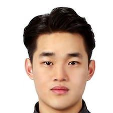 Jaeyu Brukerprofil