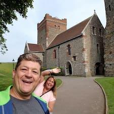 Craig, Theresa & Leah User Profile