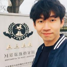 Jeongjik - Uživatelský profil