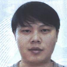 Profilo utente di Chul Su
