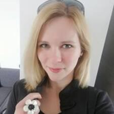 Profil utilisateur de Anka