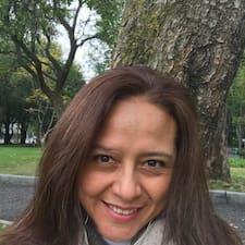 Profil Pengguna Susana