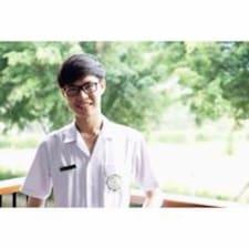 Profilo utente di Jinnawat