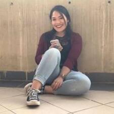Dania Mariel User Profile