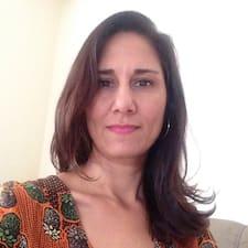 Profil utilisateur de Fernanda