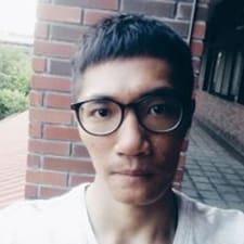 Yu Kai felhasználói profilja
