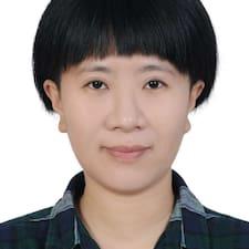 劲草 User Profile