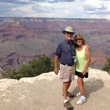 Steve & Kathy Brukerprofil