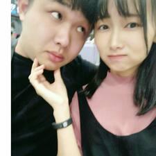 Profil Pengguna 小静