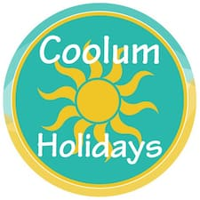 Coolum Holidays felhasználói profilja