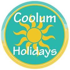 Coolum Holidays User Profile