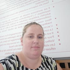 Profil korisnika Kimberley