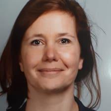 Profil utilisateur de Heidi