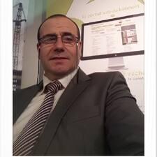 Profilo utente di Mustapha