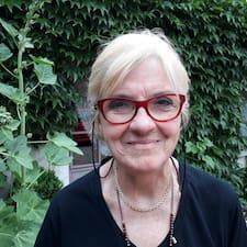 Michèle Brukerprofil
